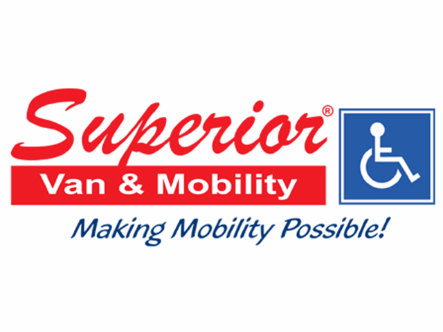 Superior Van & Mobility's Facility in Louisville, KY