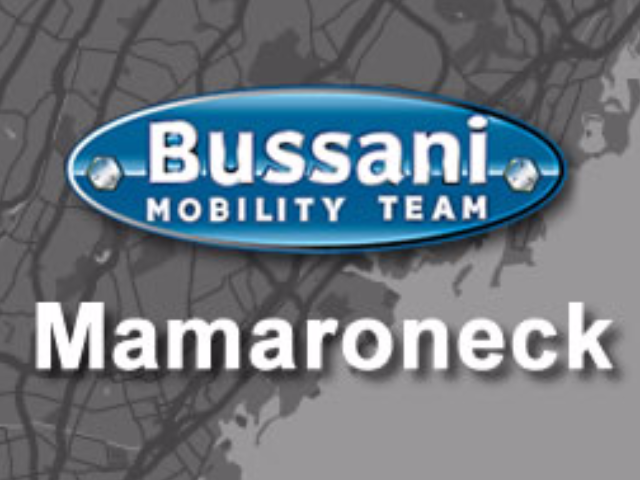 Bussani Mobility's Facility in Mamaroneck, NY