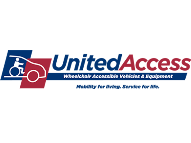 United Access's Facility in Rochester, NY