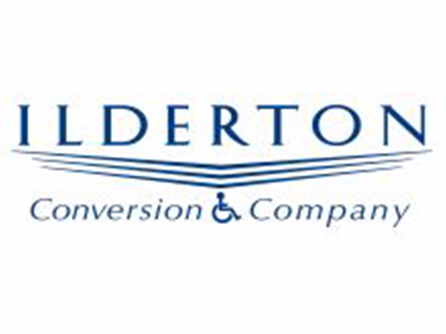 Ilderton Conversion Logo