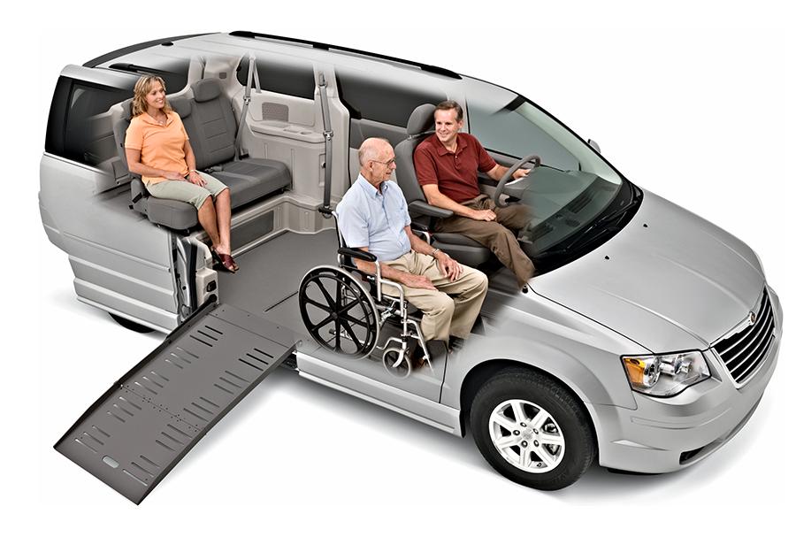 handicap ramps for minivans. wheelchair van rental animation frame 1 handicap ramps for minivans