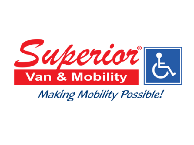 Superior Van & Mobility's Facility in Fayetteville, AR