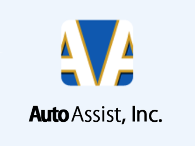 Auto Assist, Inc. Logo